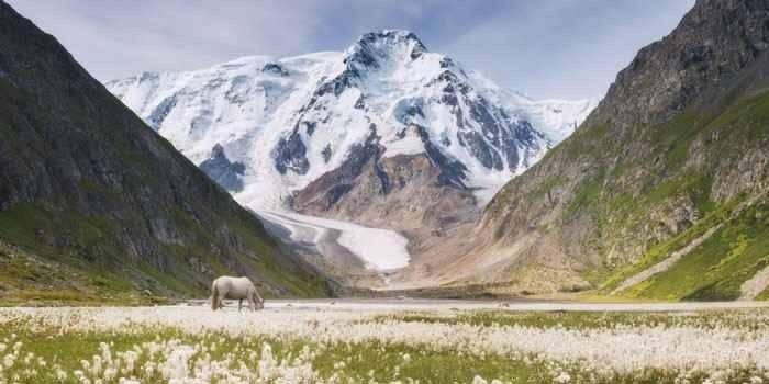 السفر الى لقيرغستان .. تعرف على درجات الحرارة وأفضل أوقات الزيارة فى قيرغستان ..