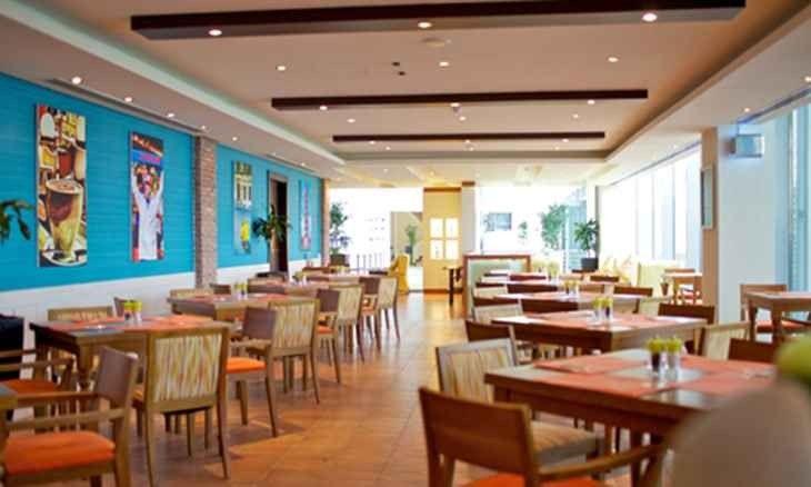 أفضل مطاعم البحرين العائلية .. تعرّف عليها ! 6
