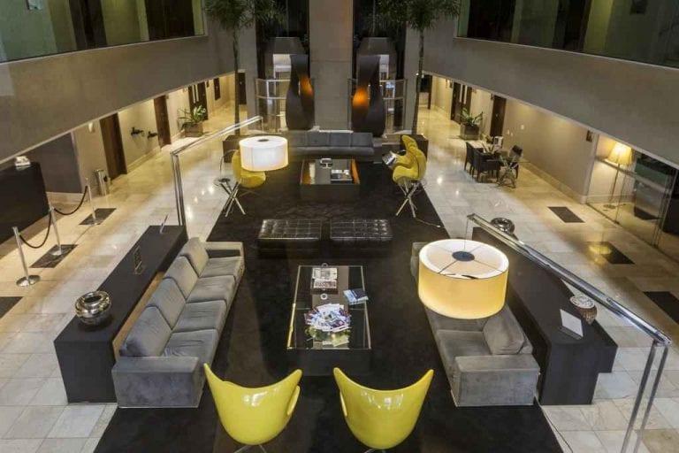 تكاليف السياحة في البرازيل .. أرخص وأفضل الفنادق للإقامة فى البرازيل ..