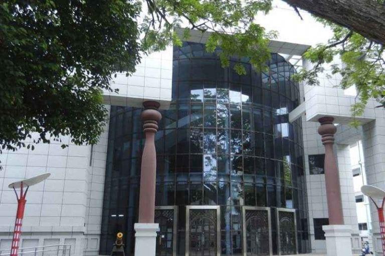"""- """"المتحف الوطني National Museum""""..واحدا من أفضل الاماكن السياحية في مالى.."""