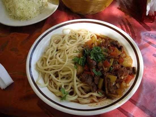 تعرف على أشهى الأكلات فى قيرغستان ..