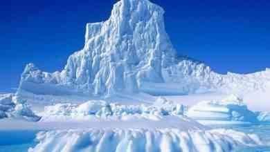السياحة في القطب الجنوبي