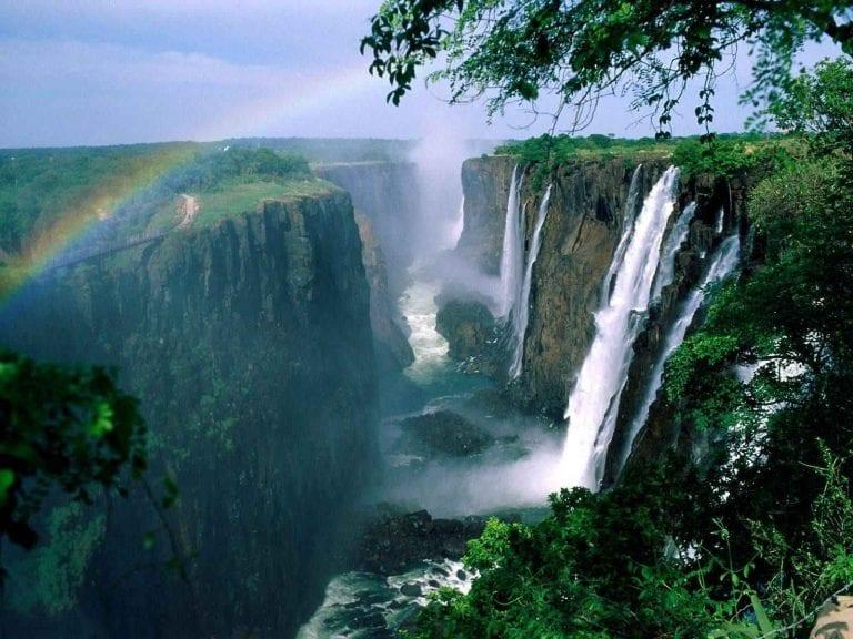 تعرف على .. اجمل اماكن السياحة في زيمبابوى ...