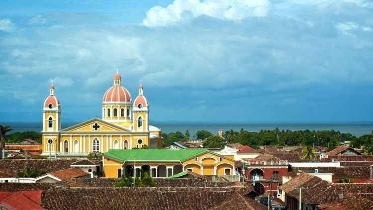 تعرف على ..أهم الوجهات السياحية عند السفر الى نيكاراغوا ..