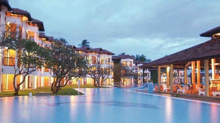 - إليك..أهم الاماكن السياحية في نقمبو..