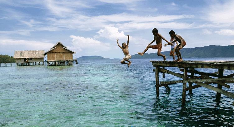 السفر الى بابوا غينيا الجديدة .. تعرف على الطقس وأفضل أوقات الزيارة فى بابوا غينيا الجديدة ..