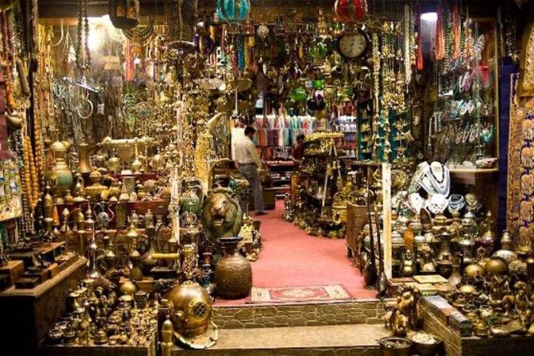 """"""" أسواق المصنعةAl-Musannah Markets """" .. افضل اماكن السياحة في المصنعه .."""