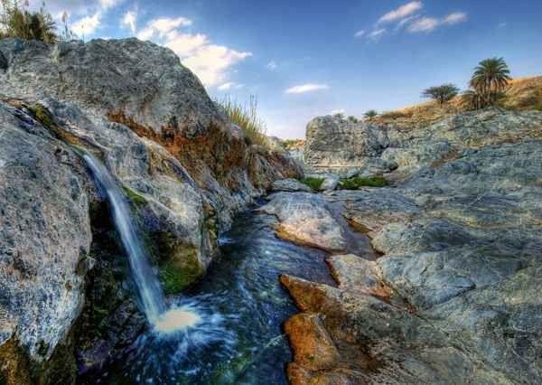 """"""" وادى الحوقين Al Hawqayn valley """" .. افضل اماكن السياحة في جنوب الباطنة .."""