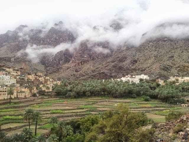 """"""" قرى المصنعةAl-Musannah Villages"""" .. افضل اماكن السياحة في المصنعه .."""