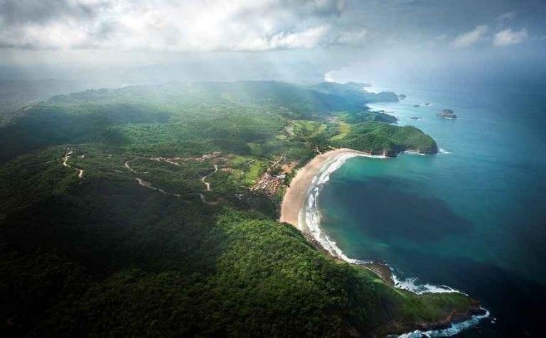 إليك.. افضل اماكن السياحة في نيكاراجوا..