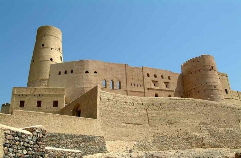 """"""" ولاية البريمى Albarimaa State """" .. أهم اماكن السياحة في الظاهرة .."""
