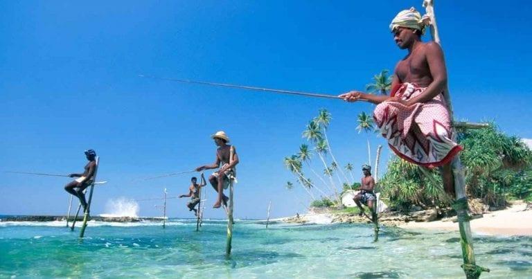 - لا يفوتك القيام بهذه الأنشطة عند السفر الى نقمبو..