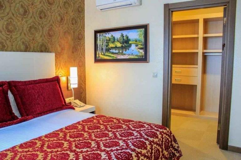 تعرف على أفضل الفنادق فى الشيشان .. نصائح السفر للشيشان ..