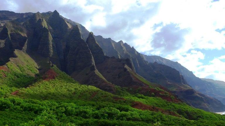 """"""" الجبال فى بابوا غينيا الجديدة mountains in Papua New Guinea """" .. افضل اماكن السياحة في بابوا غينيا الجديدة .."""