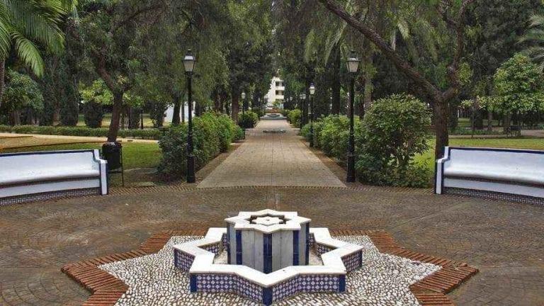 """"""" حديقة لا كونستيتسيون Constitucion Park """" .. أهم اماكن السياحة في ماربيا .."""