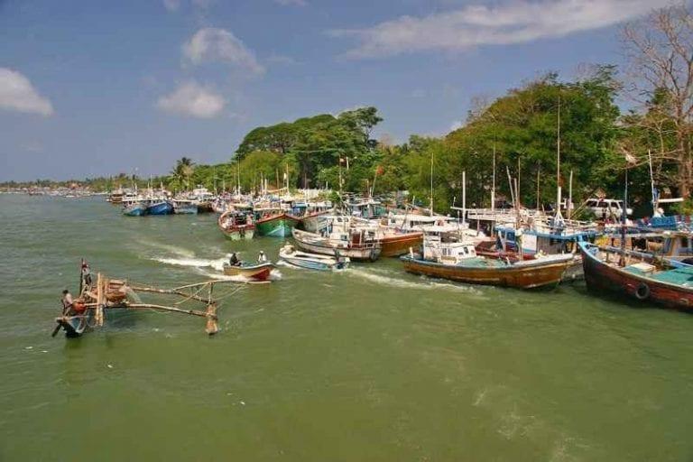 تعرف على..أبرز أماكن السياحة في نقمبو..