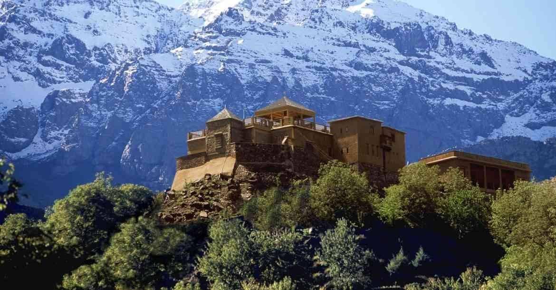 السياحة في الحسيمة المغرب
