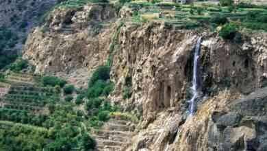 السياحة في الجبل الاخضر عمان