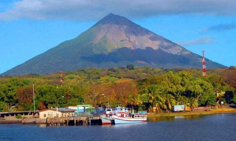 فى نيكاراغوا ..أنت على موعد مع مناظر الطبيعة الخلابة ..