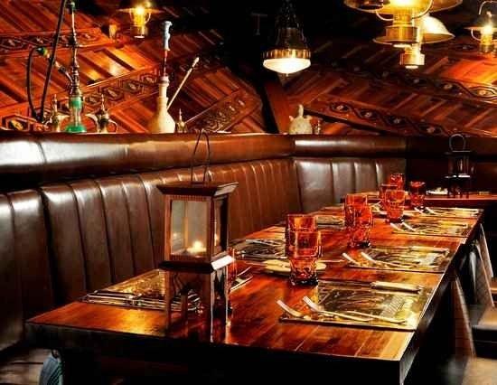 مطاعم رخيصة في الكويت .. تعرّف عليها ! 7