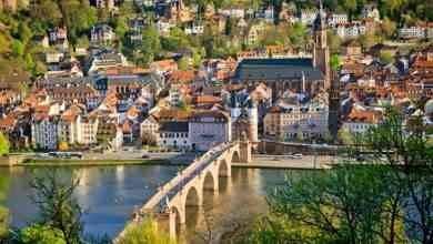 Photo of السياحة في هايدلبرغ.. و أفضل 10 أماكن سياحية