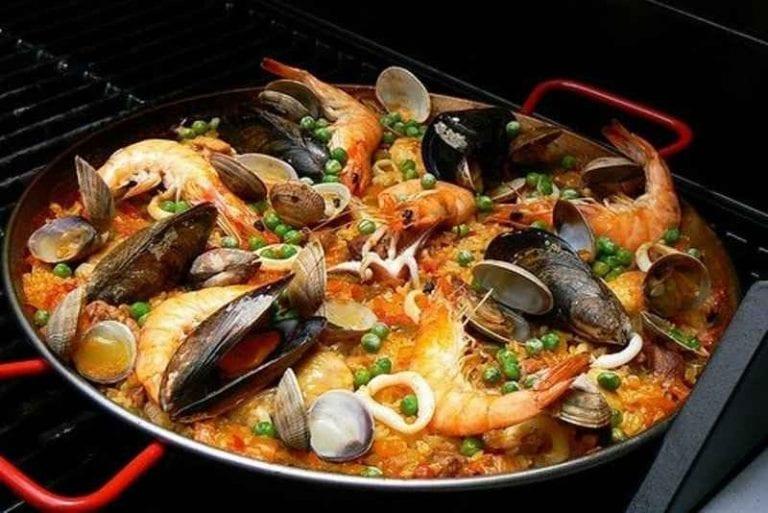 السفر الى ماربيا .. تعرف على أشهى الأكلات وأشهر المطاعم فى ماربيا ..