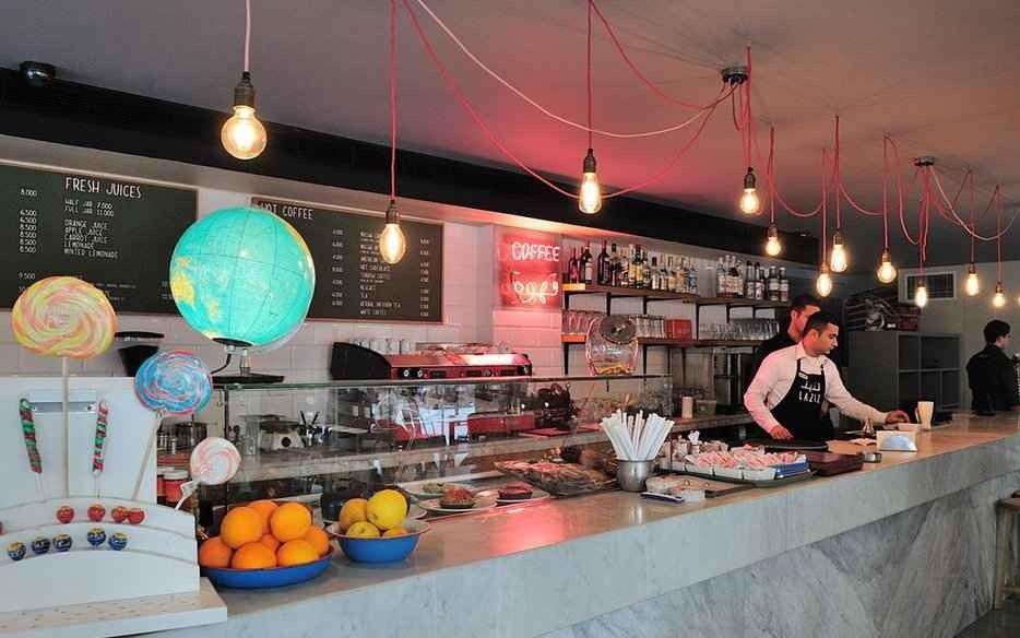 مطاعم رخيصة في بيروت لبنان .. تعرّف عليها ! 9