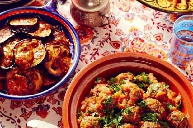السفر الى افران .. تعرف على أشهى الأكلات وأفضل المطاعم فىإفران..