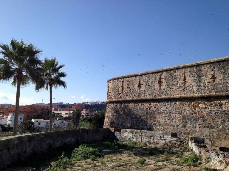 """"""" قلعة سهيل Sohail Castle """" .. افضل معالم السياحة في ماربيا .."""