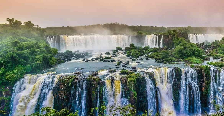تكلفة السياحة في البرازيل