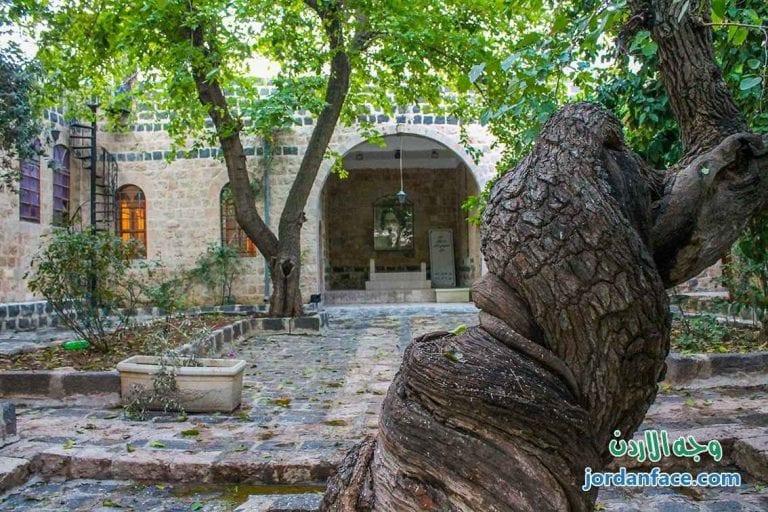بيت عرار الثقافي