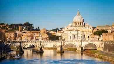 Photo of عادات وتقاليد روما .. أهم وأبرز العادات التى يشتهر بها الشعب الإيطالى.