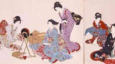 Photo of عادات وتقاليد اليابان .. الطبيعة القاسية تفرض نفسها على عادات اليابانين