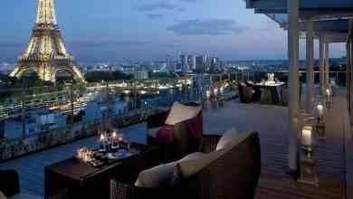 Photo of فنادق باريس القريبه من الشانزليزيه .. 4 و 5 نجوم