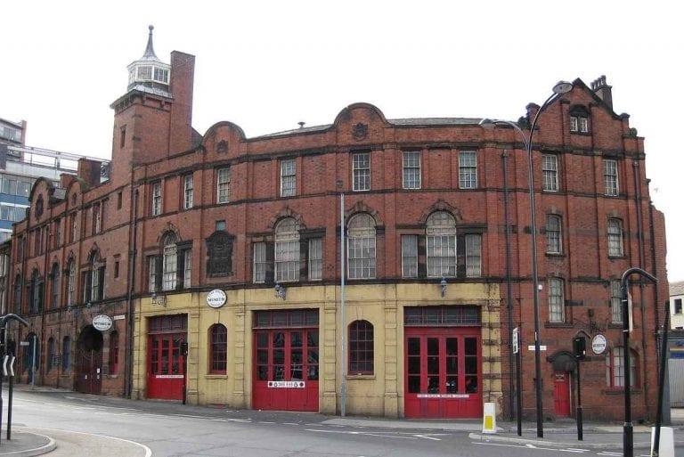 """الاماكن السياحية في مدينة شيفيلد .. """" متحف الحريق The Fire and Police Museum """" .."""
