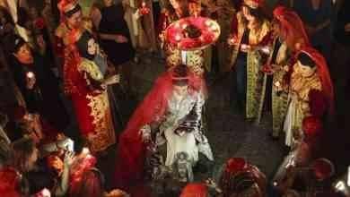 عادات وتقاليد الزواج في تركيا