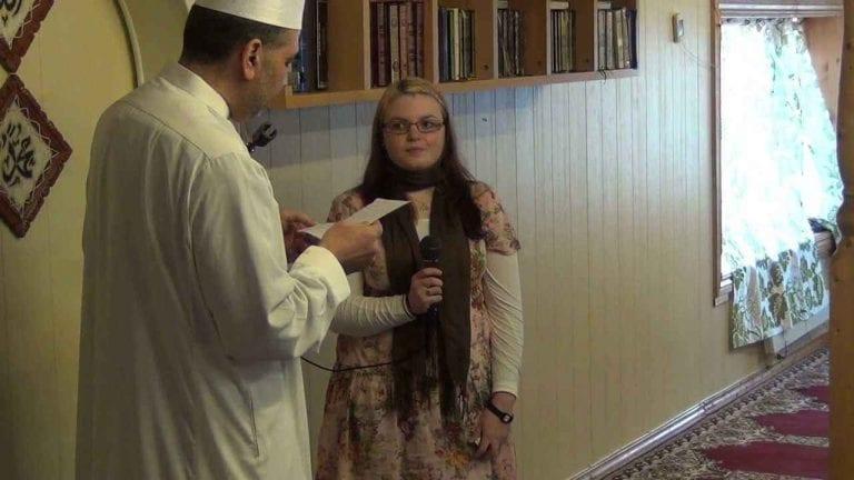 المسلمون في النرويج