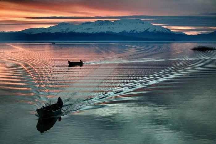 """الاماكن السياحية في مدينة قونيا .. """" بحيرات قونيةKonya Lakes """" .."""