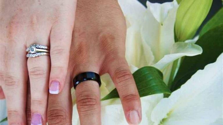 خاتم الزواج في السويد