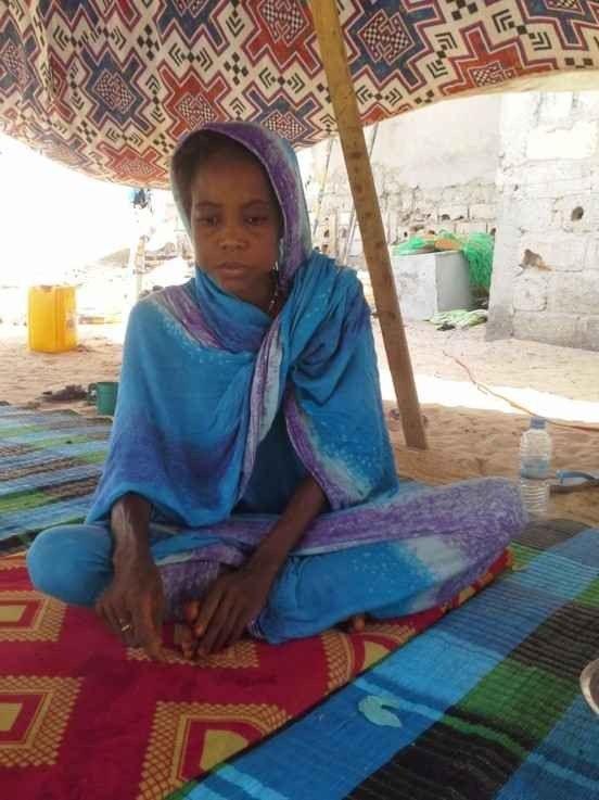 """""""الختان"""" أسوء عادات وتقاليد الشعب الموريتانى.."""
