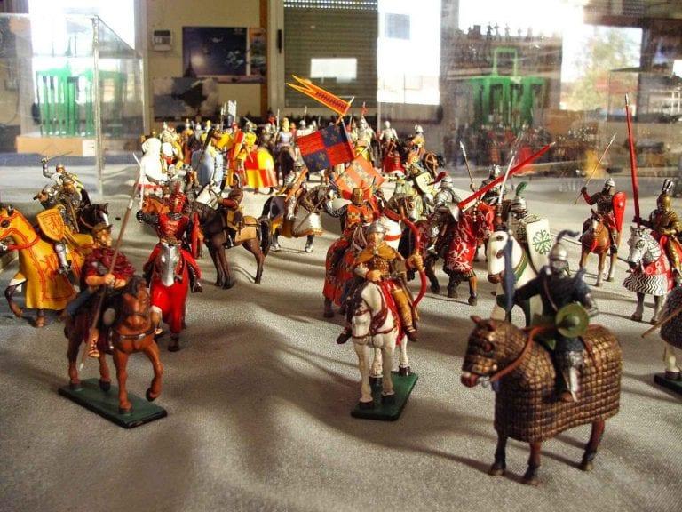 متحف النماذج