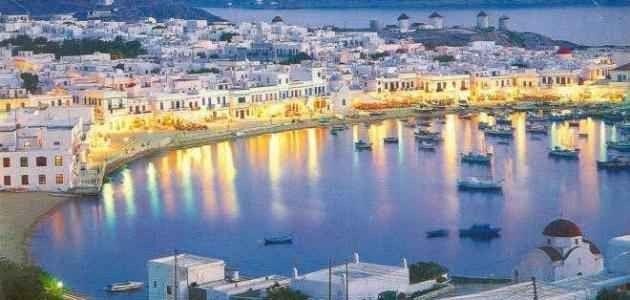 السياحة في جزيرة رودس اليونان .. واجمل 14 اماكن سياحية 1