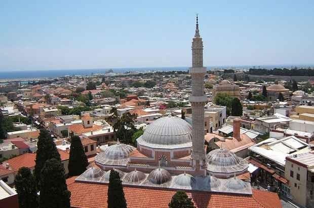 مسجد سليمان