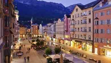 السياحة في انسبروك النمسا ..واجمل الاماكن السياحية 2