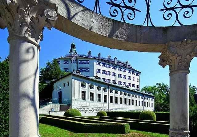قلعة أمبراس