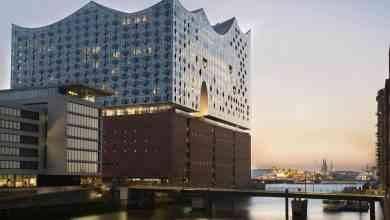 Photo of افضل 8 فنادق في هامبورغ المانيا .. 5 نجوم