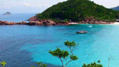 Photo of السياحة في جزيرة تيومان ماليزيا .. واجمل الاماكن السياحية