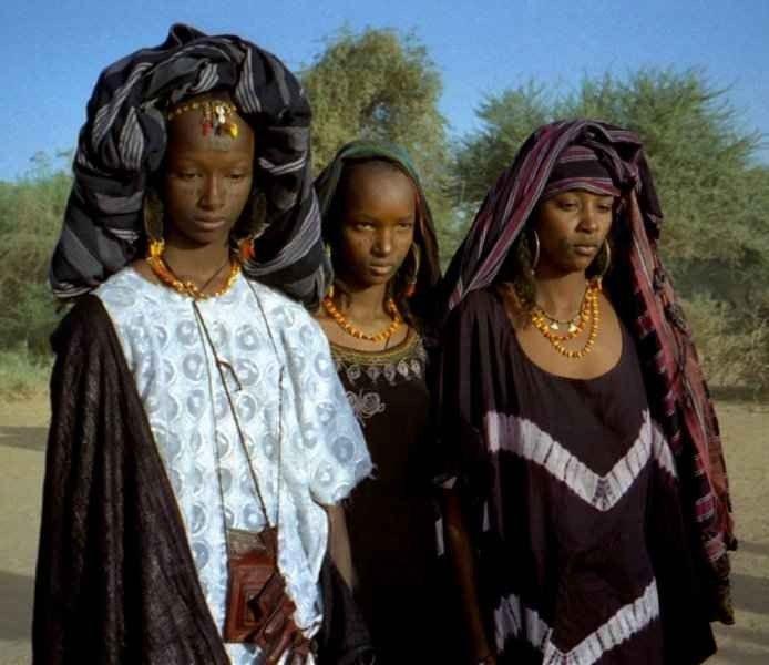 أهم سمات الشعب النيجرى ..