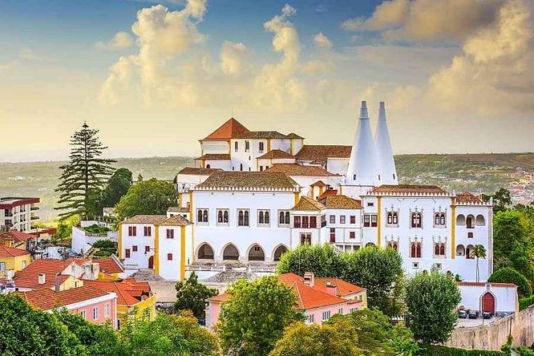 السياحة في سينترا البرتغال