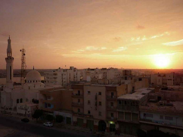 السياحة في مدينة العيون المغربية Laayoune